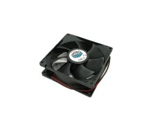 Вентилятор 80 mm CoolerMaster N8R-22K1-GP 2200об/мин,Retail molex